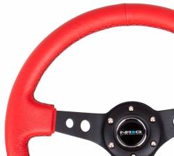 NRG Innovations - NRG Innovations RST-006 Deep Dish Steering Wheel (350mm) - Image 63