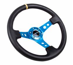 NRG Innovations - NRG Innovations RST-006 Deep Dish Steering Wheel (350mm) - Image 35