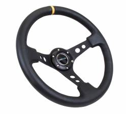 NRG Innovations - NRG Innovations RST-006 Deep Dish Steering Wheel (350mm) - Image 45