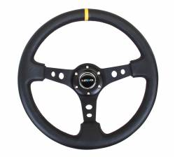NRG Innovations - NRG Innovations RST-006 Deep Dish Steering Wheel (350mm) - Image 22
