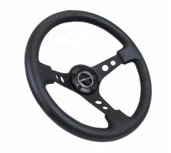 NRG Innovations - NRG Innovations RST-006 Deep Dish Steering Wheel (350mm) - Image 37