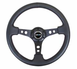 NRG Innovations - NRG Innovations RST-006 Deep Dish Steering Wheel (350mm) - Image 24