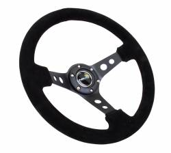 NRG Innovations - NRG Innovations RST-006 Deep Dish Steering Wheel (350mm) - Image 39