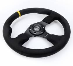 NRG Innovations - NRG Innovations RST-012 Race Series Steering Wheel (320mm) - Image 8