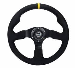 NRG Innovations - NRG Innovations RST-012 Race Series Steering Wheel (320mm) - Image 5