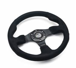 NRG Innovations - NRG Innovations RST-012 Race Series Steering Wheel (320mm) - Image 7