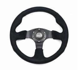 NRG Innovations - NRG Innovations RST-012 Race Series Steering Wheel (320mm) - Image 6