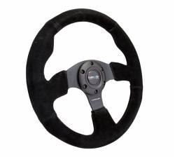 NRG Innovations - NRG Innovations RST-012 Race Series Steering Wheel (320mm) - Image 9