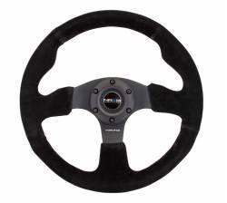 NRG Innovations - NRG Innovations RST-012 Race Series Steering Wheel (320mm) - Image 4
