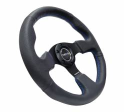 NRG Innovations - NRG Innovations RST-012 Race Series Steering Wheel (320mm) - Image 10