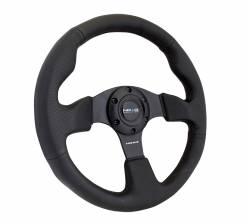 NRG Innovations - NRG Innovations RST-012 Race Series Steering Wheel (320mm) - Image 11