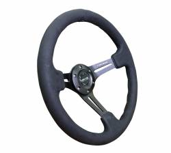 NRG Innovations - NRG Innovations RST-018 Wood Deep Dish Steering Wheel (350mm) - Image 14