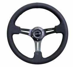NRG Innovations - NRG Innovations RST-018 Wood Deep Dish Steering Wheel (350mm) - Image 6