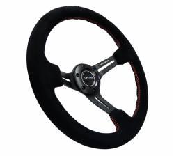 NRG Innovations - NRG Innovations RST-018 Wood Deep Dish Steering Wheel (350mm) - Image 15