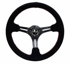 NRG Innovations - NRG Innovations RST-018 Wood Deep Dish Steering Wheel (350mm) - Image 11