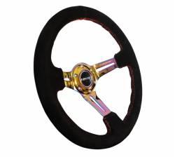 NRG Innovations - NRG Innovations RST-018 Wood Deep Dish Steering Wheel (350mm) - Image 16