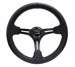 NRG Innovations - NRG Innovations RST-018 Wood Deep Dish Steering Wheel (350mm) - Image 8