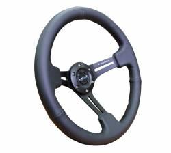 NRG Innovations - NRG Innovations RST-018 Wood Deep Dish Steering Wheel (350mm) - Image 20