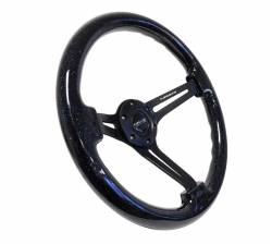 NRG Innovations - NRG Innovations RST-018 Wood Deep Dish Steering Wheel (350mm) - Image 21