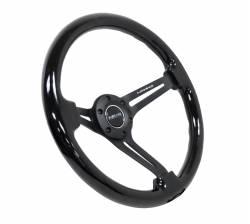 NRG Innovations - NRG Innovations RST-018 Wood Deep Dish Steering Wheel (350mm) - Image 26
