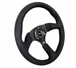 "NRG Innovations - NRG Innovations RST-023 2.5"" Deep Dish Steering Wheel (350mm) - Image 11"