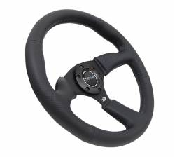 "NRG Innovations - NRG Innovations RST-023 2.5"" Deep Dish Steering Wheel (350mm) - Image 14"
