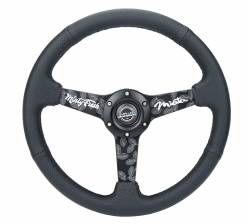 NRG Innovations - NRG Innovations RST-036 5mm Spoke Steering Wheel (350mm) - Image 6