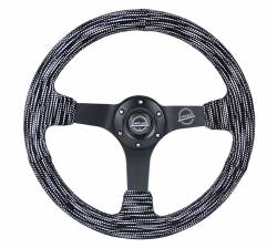 NRG Innovations - NRG Innovations RST-036 5mm Spoke Steering Wheel (350mm) - Image 7
