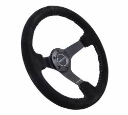 NRG Innovations - NRG Innovations RST-036 5mm Spoke Steering Wheel (350mm) - Image 21