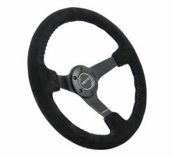 NRG Innovations - NRG Innovations RST-036 5mm Spoke Steering Wheel (350mm) - Image 22