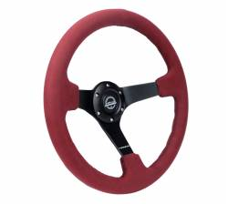 NRG Innovations - NRG Innovations RST-036 5mm Spoke Steering Wheel (350mm) - Image 24
