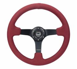 NRG Innovations - NRG Innovations RST-036 5mm Spoke Steering Wheel (350mm) - Image 2