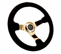 NRG Innovations - NRG Innovations RST-036 5mm Spoke Steering Wheel (350mm) - Image 25
