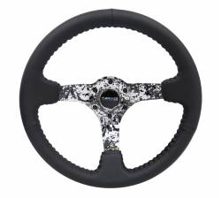 NRG Innovations - NRG Innovations RST-036 5mm Spoke Steering Wheel (350mm) - Image 10
