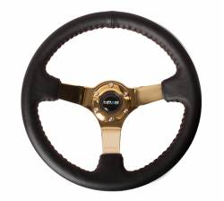 NRG Innovations - NRG Innovations RST-036 5mm Spoke Steering Wheel (350mm) - Image 11