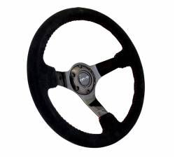 NRG Innovations - NRG Innovations RST-036 5mm Spoke Steering Wheel (350mm) - Image 29
