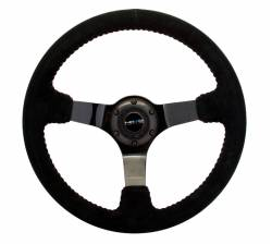 NRG Innovations - NRG Innovations RST-036 5mm Spoke Steering Wheel (350mm) - Image 15
