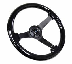 NRG Innovations - NRG Innovations RST-036 5mm Spoke Steering Wheel (350mm) - Image 31
