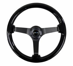 NRG Innovations - NRG Innovations RST-036 5mm Spoke Steering Wheel (350mm) - Image 16
