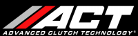 ACT - ACT 6-Puck Clutch Kit (Heavy Duty Pressure Plate / Solid Hub Disc): Scion tC 2011 - 2016 (tC2)