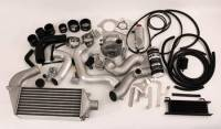 Scion FRS Supercharger Kit