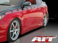 SCION tC PARTS - Scion tC Exterior Parts - Scion tC Side Skirts