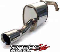 Scion xB Exhaust System