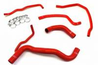 Scion Radiator Hoses