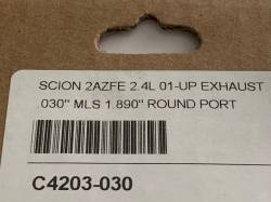 Cometic - Cometic 2AZFE MLS Exhaust Header Gasket: Scion tC 05-10 / xB 08-15 (xB2) - Image 4