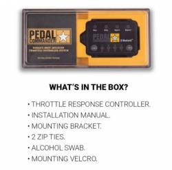 Pedal Commander - Pedal Commander Bluetooth Throttle Response Controller: Scion iM 2016 - Image 3