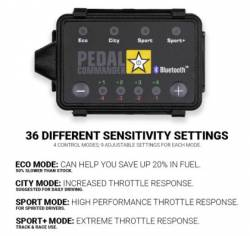 Pedal Commander - Pedal Commander Bluetooth Throttle Response Controller: Scion iM 2016 - Image 2
