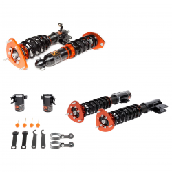 KSport - K Sport Kontrol Pro Coilovers: Scion FR-S 13-16 / Toyota 86 17-21 / Subaru BRZ 13-21 - Image 2