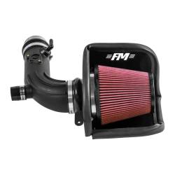Scion FRS Engine Performance Parts - Scion FRS Air Intake & Filter - Flowmaster - Flowmaster Delta Force Cold Air Intake: Scion FRS 13-16 / Subaru BRZ 13-21 / Toyota 86 17-21