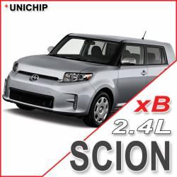 Unichip - Unichip Plug-N-Play Computer Engine Management System: Scion xB 2008 - 2015 (xB2) - Image 3